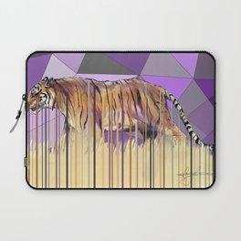 Tiger Disambiguation Laptop Sleeve