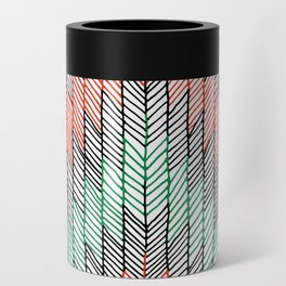 ZigZag Can Cooler