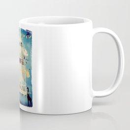 The Cage III - Call of the Wild Coffee Mug