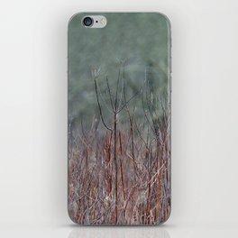 In the Marsh iPhone Skin