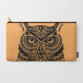 Warrior Owl 2 Carry-All Pouch