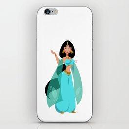 You Wish iPhone Skin