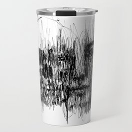 Half Dead Travel Mug