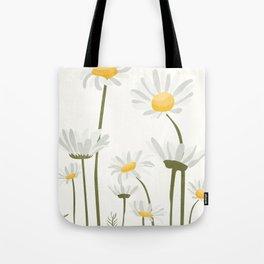 Summer Flowers III Tote Bag