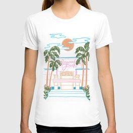 Hollywood Park Casino T-shirt