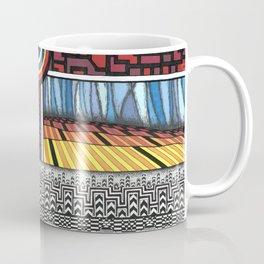 City Coffee Mug