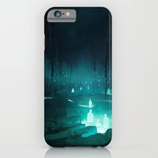 Green Hell iPhone 6 Slim Case