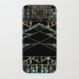 Giza by Kenny Rego iPhone Case