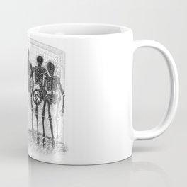 Late match Coffee Mug