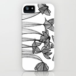 Ever Higher iPhone Case