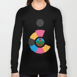 From Here To Where Long Sleeve T-shirt