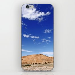 Wideness of Namibia iPhone Skin