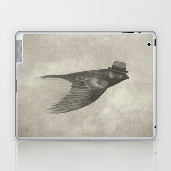 Old Soul  Laptop & iPad Skin