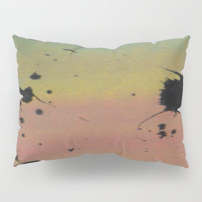 Sunset Joy Pillow Sham