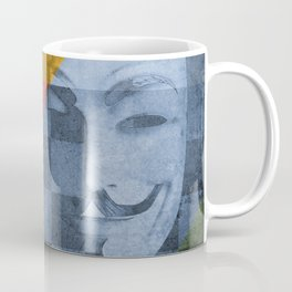 Patchwork 2: The Quickening Reloaded Coffee Mug