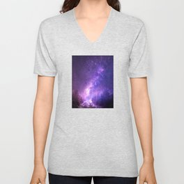 Forest of Dreams Unisex V-Neck