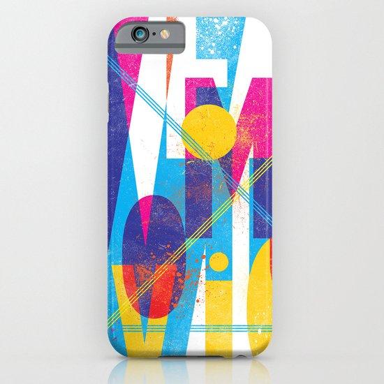Veni, Vidi, Vici. Vomui. iPhone & iPod Case