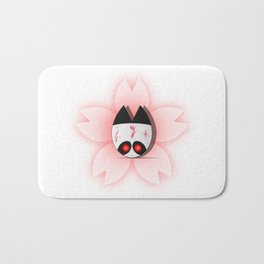 The Unusual Suspects Character 05 Bath Mat