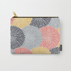 Flower Infusion Carry-All Pouch