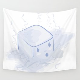 Sublimate Wall Tapestry