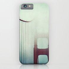 Over The Bridge iPhone 6s Slim Case