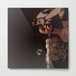 Eddie Redmayne 11 Metal Print