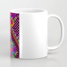 Ivy Purple Coffee Mug