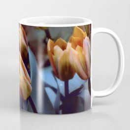 Tulips with Attitude Coffee Mug