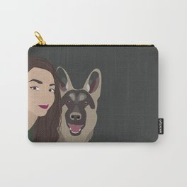 Best buds Carry-All Pouch