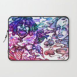 Fun Times with Mary Jane 3 Laptop Sleeve
