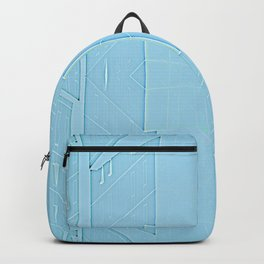 Shadow Play Mirrored Backpack