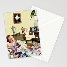 Menopause  Stationery Cards