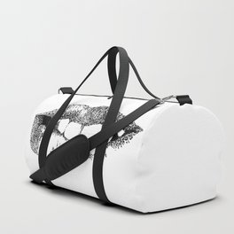 Lip Service Duffle Bag