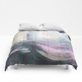 Bubblegum Sky Comforters