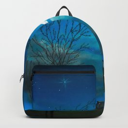 The Moon Gate Backpack