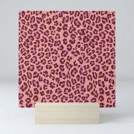 Leopard Dream Mini Art Print