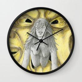Le reve de Venise - The dream of Venice Wall Clock