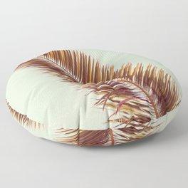 Impression #2 Floor Pillow