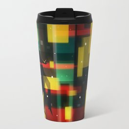Dark City Travel Mug