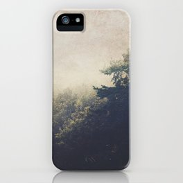 Never homeless iPhone Case