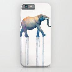 elephant walk iPhone 6s Slim Case