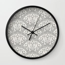 Lilly Wall Clock