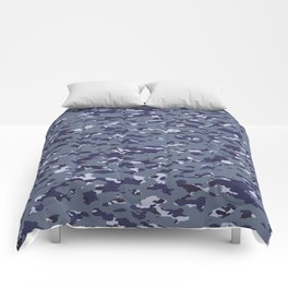 Camouflage: Naval Comforters