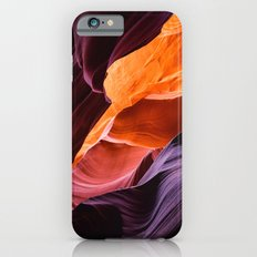 Waves of Earth Slim Case iPhone 6s
