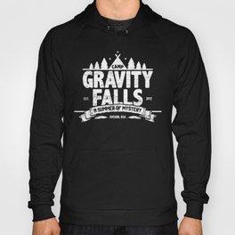 Camp Gravity Falls  Hoody