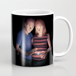 New Life Coffee Mug