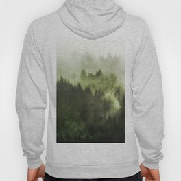 Haven - Nature Photography Hoody