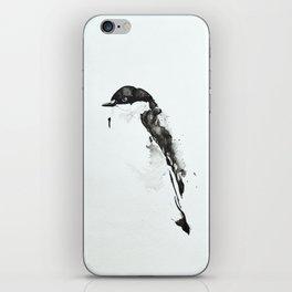 Birdie ii iPhone Skin