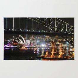 Sydney 02 Rug