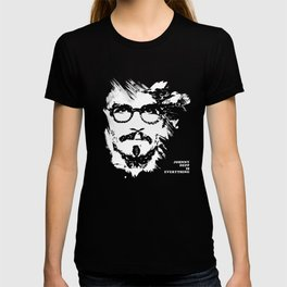 Johnny Depp is Everything T-shirt